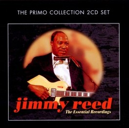 ESSENTIAL RECORDING JIMMY REED, CD