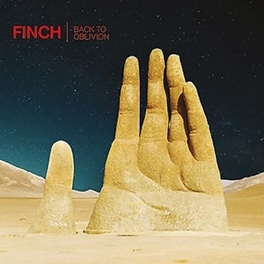 BACK TO OBLIVION FINCH, Vinyl LP