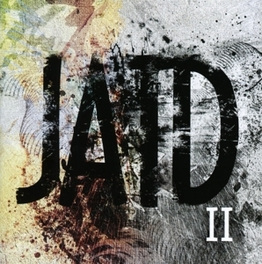 JATD II JANINA & THE DEEDS JANINA & THE DEEDS, CD
