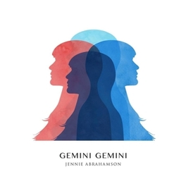 GEMINI GEMINI JENNIE ABRAHAMSON, CD