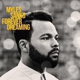 FOREVER DREAMING MYLES SANKO, CD