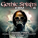 GOTHIC SPIRITS EBM.. .....