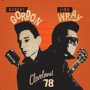 CLEVELAND 78 & LINK WRAY