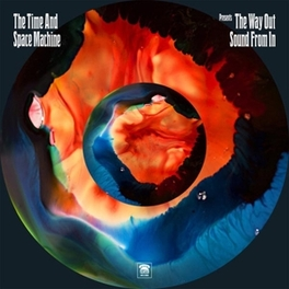 WAY OUT SOUND FROM IN TIME AND SPACE MACHINE, LP