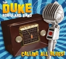 CALLING ALL BLUES 2014 ALBUM BY LEGENDARY BLUES GUITARIST