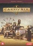 Carnivale - Seizoen 1, (DVD)