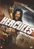 Hercules reborn, (DVD)