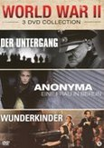 World war II collection, (DVD)