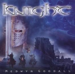 KNIGHT MEDWYN GOODALL, CD