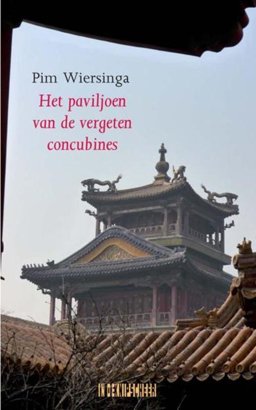 Het paviljoen van de vergeten concubines