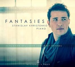 FANTASIES KHRISTENKO, CD