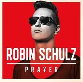 PRAYER ROBIN SCHULZ, CD