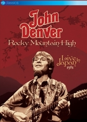 John Denver - Live In...