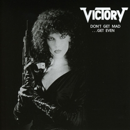 DON'T GET MAD... GET EVEN VICTORY, CD