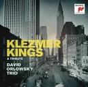 KLEZMER KINGS A TRIBUTE