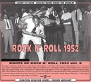 ROCK'N'ROLL 8 (1952) -40T INCL.32PG. BOOKLET