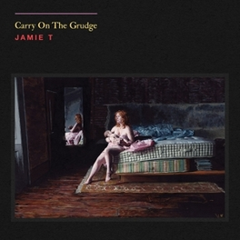 CARRY ON THE GRUDGE JAMIE T, LP