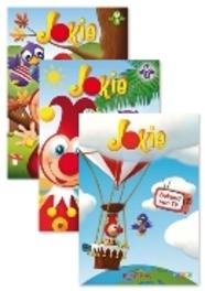 Jokie 1-3, (DVD) ANIMATION, DVDNL