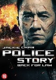 Police story - Back for...