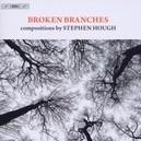 BROKEN BRANCHES G.TAKACS-NAGY