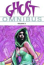 Ghost Omnibus 3 Martin Lodewyk, Paperback
