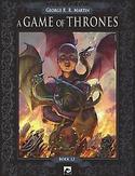 A game of thrones: Boek 12