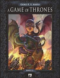 A game of thrones: Boek 12 GAME OF THRONES, George R.R. Martin, Paperback