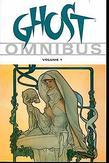 Ghost Omnibus 1