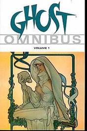 Ghost Omnibus 1 Luke, Eric, Paperback