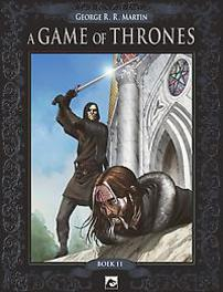 A game of thrones: 11 GAME OF THRONES, Martin, George R.R., Paperback