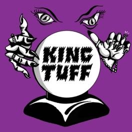 BLACK MOON SPELL KING TUFF, LP