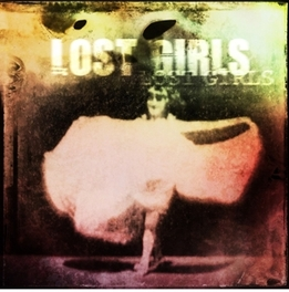 LOST GIRLS -EXPANDED- LOST GIRLS, CD