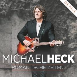 ROMANTISCHE ZEITEN MICHAEL HECK, CD