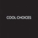COOL CHOICES NEW ALBUM FROM JENN GHETTO OF CARISSA'S WEIRD
