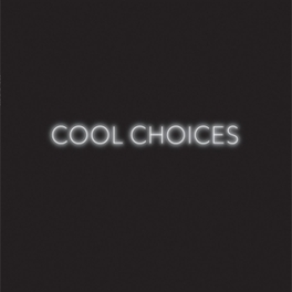 COOL CHOICES NEW ALBUM FROM JENN GHETTO OF CARISSA'S WEIRD S, CD