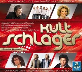 KULTSCHLAGER V/A, CD