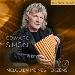 MELODIEN MEINES HERZENS EDWARD SIMONI, CD
