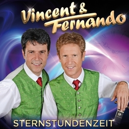 STERNSTUNDENZEIT VINCENT & FERNANDO, CD