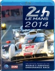 Le Mans Review 2014 - Le...