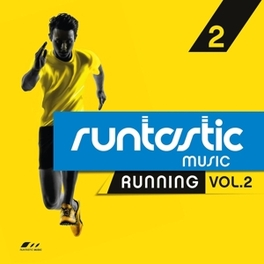 RUNTASTIC MUSIC-RUNNING 2 V/A, CD