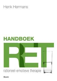 Handboek Rationeel Emotieve Therapie Hermans, Henk, Paperback