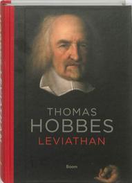 Leviathan of de samenstelling, vorm en macht van een kerkelijke en wereldlijke staat, Hobbes, Thomas, Hardcover