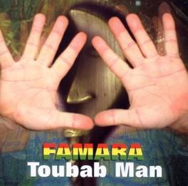 TOUBAB MAN FAMARA, CD