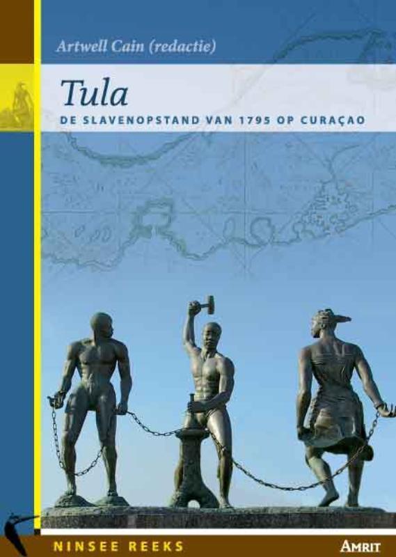 Tula de slavenopstand van 1795 op Curaçao, Hira, Sandew, Paperback