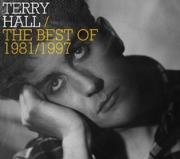BEST OF 1981-1997 TERRY HALL, CD