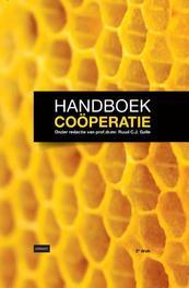Handboek Cooperatie  Galle, R., Hardcover
