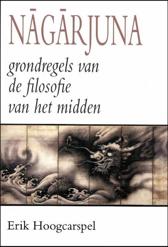Grondregels van de filosofie van het midden Hoogcarspel, Erik, Paperback