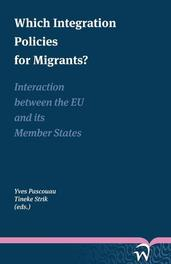 Which integration policies for migrants? interaction between the EU and its member states, Paperback