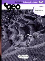 de Geo: Gebieden Indonesie actueel havo tweede fase: Werkboek