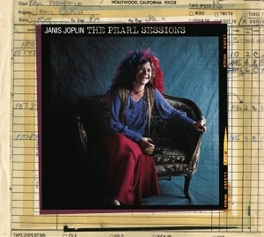 PEARL SESSIONS JANIS JOPLIN, CD